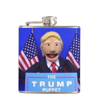 @TheTrumpPuppet Flask