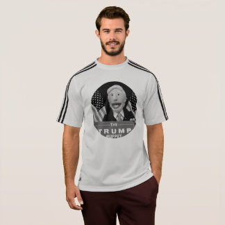 @TheTrumpPuppet Men's Adidas ClimaLite® T-Shirt