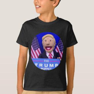 TheTrumpPuppet T's T-Shirt