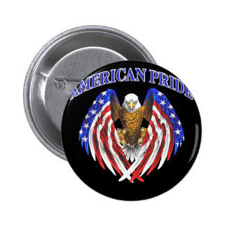 they american pride 2 inch round button