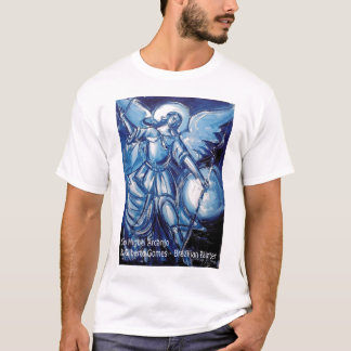 They are Miguel Arcanjo T-Shirt