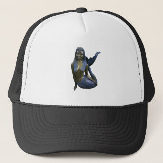 THEY BECKON US TRUCKER HAT