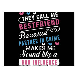 Partner In Crime Cards Greeting Cards More Zazzle Ca