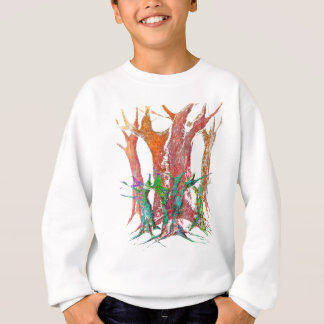 They Came To Me At Dawn Sweatshirt