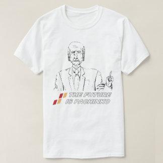 'They' Chose Pachinko T-Shirt
