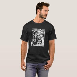they japan kamon T-Shirt