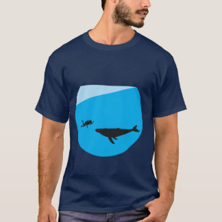 they ocean T-Shirt
