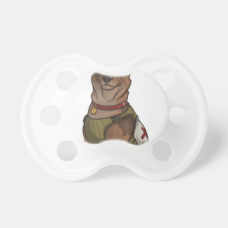 they russian pacifier