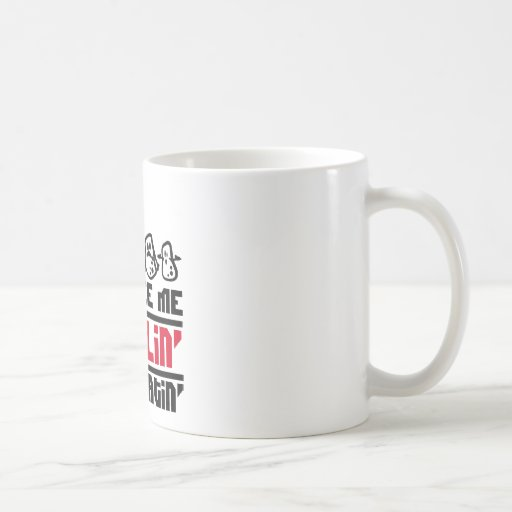 They see me trollin', they hatin' coffee mugs