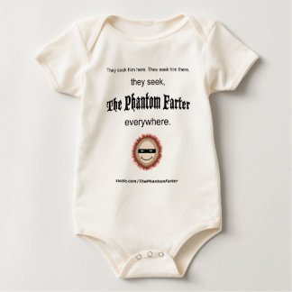 They seek him here. They seek him there (Baby) Baby Bodysuit