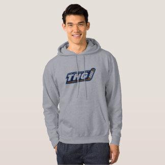 Thg stick hoodie