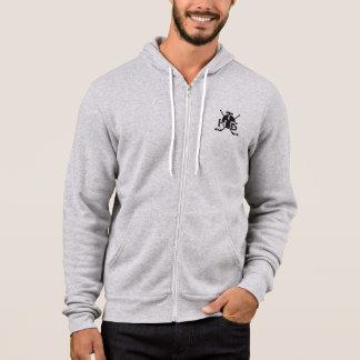 Thg zip up hoodie