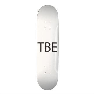 Thick Between Ears.ai Custom Skate Board