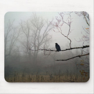 Thick Fog Mouse Pad