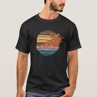 Thieves of Paradise Sunset Tee