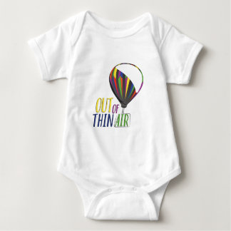 Thin Air Baby Bodysuit