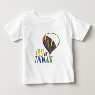 Thin Air Baby T-Shirt