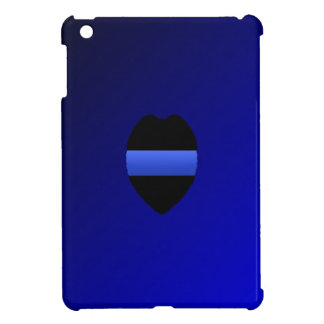 Thin Blue Line iPad Mini Cases