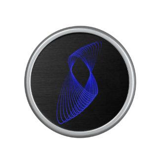 Thin Blue Line Speaker