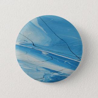 Thin Ice 2 Inch Round Button