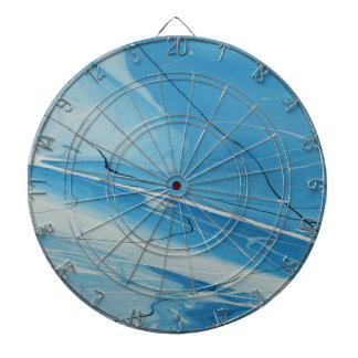 Thin Ice Dartboard