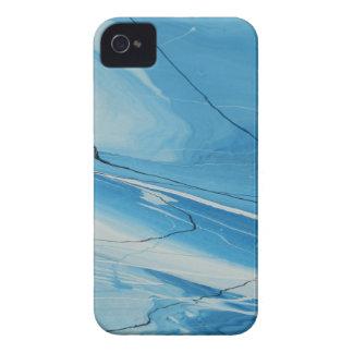 Thin Ice iPhone 4 Case