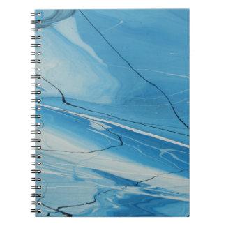 Thin Ice Notebook