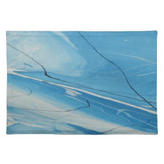 Thin Ice Placemat