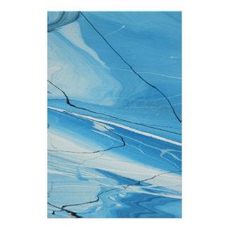 Thin Ice Stationery