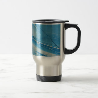 Thin Ice Travel Mug