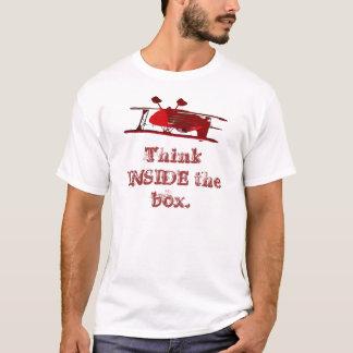 Thin INSIDE the box T-Shirt