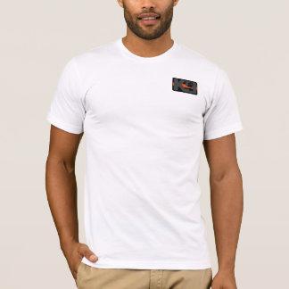 Thin Orange Line K-9 T-Shirt