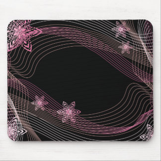 thin pattern mouse pad