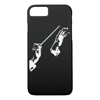 """""""Thing"""" Conducting iPhone 7 Case"""