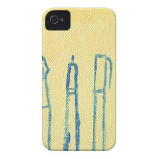 think ahead Case-Mate iPhone 4 cases
