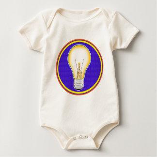 Think Baby Bodysuit
