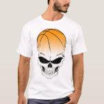 think basketball front T-Shirt