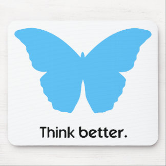 Think better with MorphOS Mouse Pad
