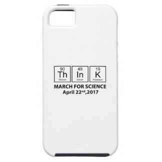 THINK CASE FOR THE iPhone 5