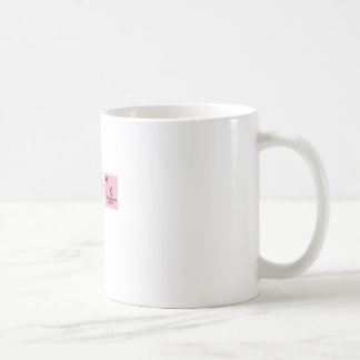 Think - Chemistry Coffee Mug