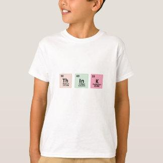 Think - Chemistry T-Shirt