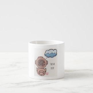 Think Deep Espresso Espresso Cup