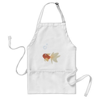 Think Gold Standard Apron