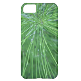 Think Green! by GRASSROOTSDESIGNS4U Cover For iPhone 5C