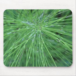 Think Green! by GRASSROOTSDESIGNS4U Mousepad