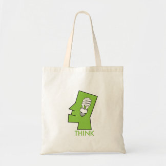 Think Green Tote