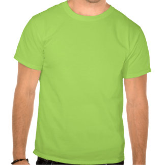 THINK GREEN     WITH ENVY ! SHIRT