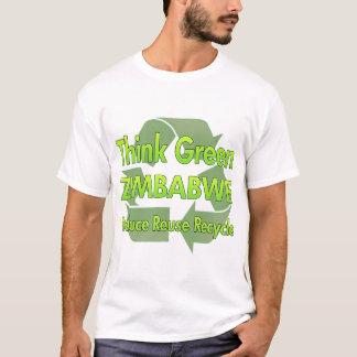Think Green Zimbabwe T-Shirt