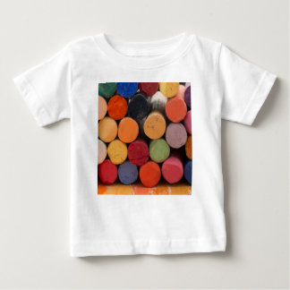 think in color baby T-Shirt