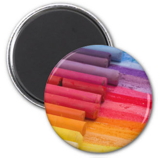 think in color magnet